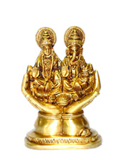 Gold Plated Idols