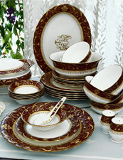 Craft Belle Dinner Set