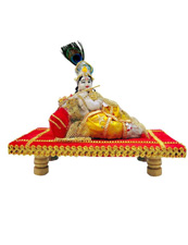 Chawki Craft Krishna