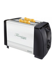 750 W Pop Up Toaster