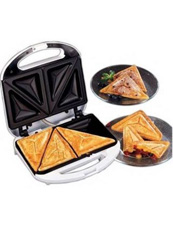 Skyline Sandwich Maker