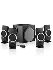 Creative Inspire M4500 4.1 Multimedia Speakers
