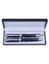 Black & Grey Pen Set