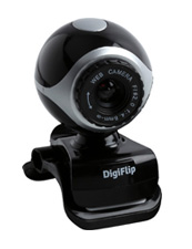 DigiFlip WC002 Webcam