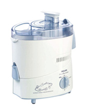 Philips HL1631/J 500 Juicer