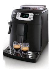 Philips HD8751/11 espresso machine