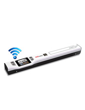 Portable Wi Fi Scanner