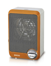 SOGO Mini Fan Heater